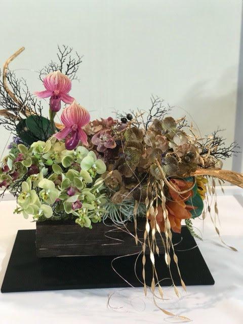 20180223_きほ花塾_世界らん展2018受賞作品